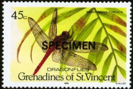 GrenadinesSV-1